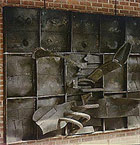 Sculpture--1960's Steel